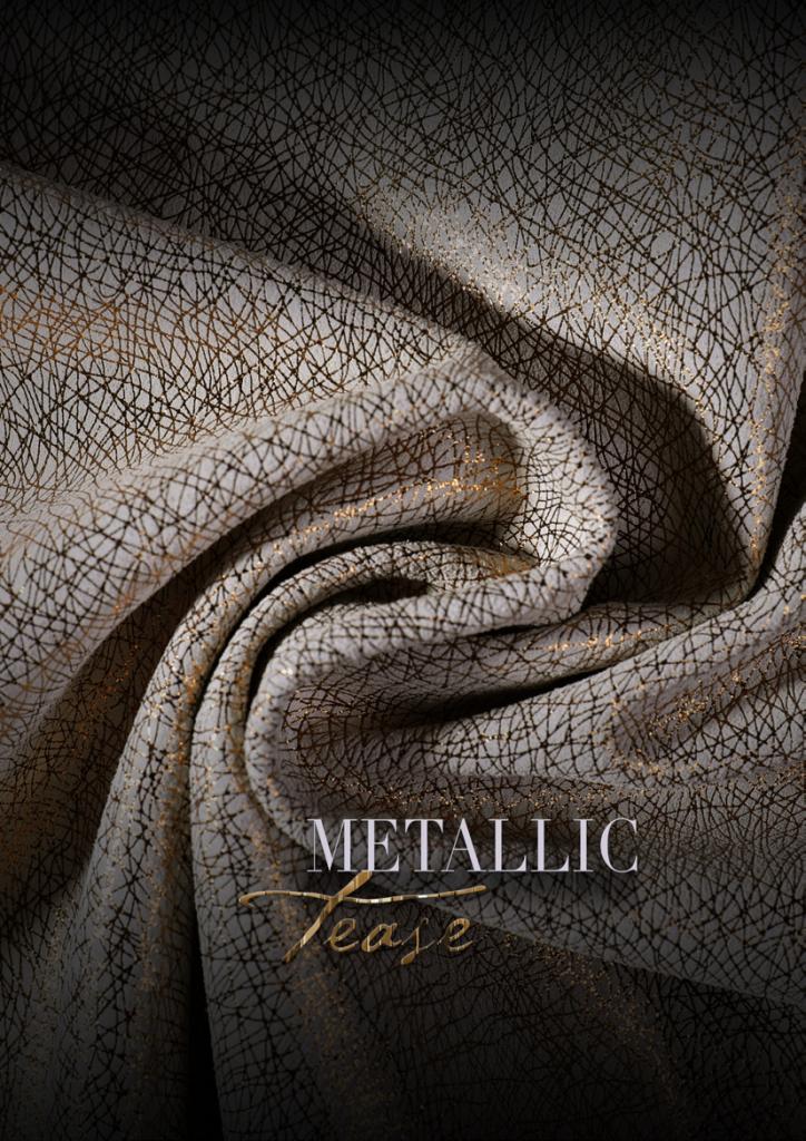Metallic Tease by KOKET Page 1 Image 1 724x1024 724x1024