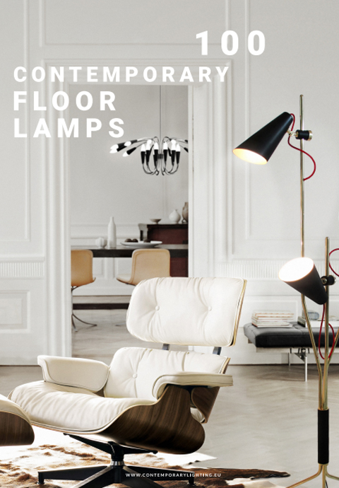 100 Contemporary Floor Lamps ebook 100 contemporary floor lamps