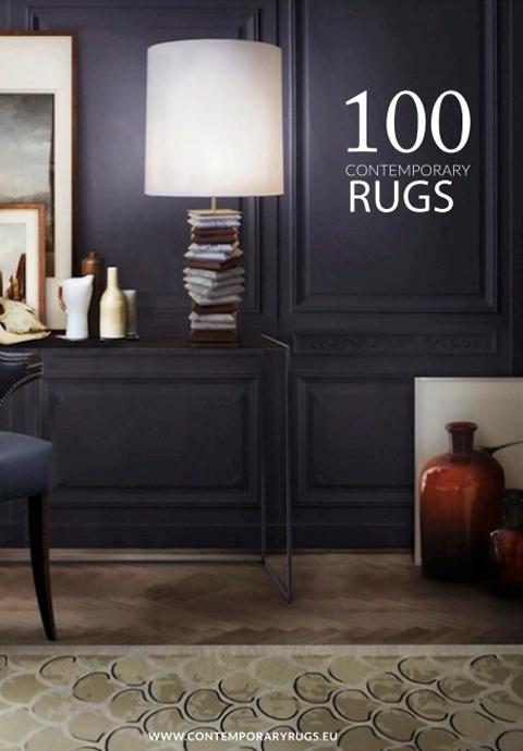 100 Contemporary Rugs ebook 100 contemporary rugs