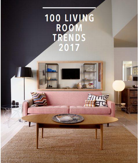 100 Living Room Trends 2017 ebook 100 living room trends 480x560