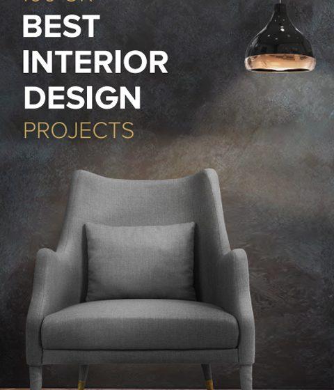 100 UK Best Interior Design Projects ebook 100 uk best interior design projects 480x560