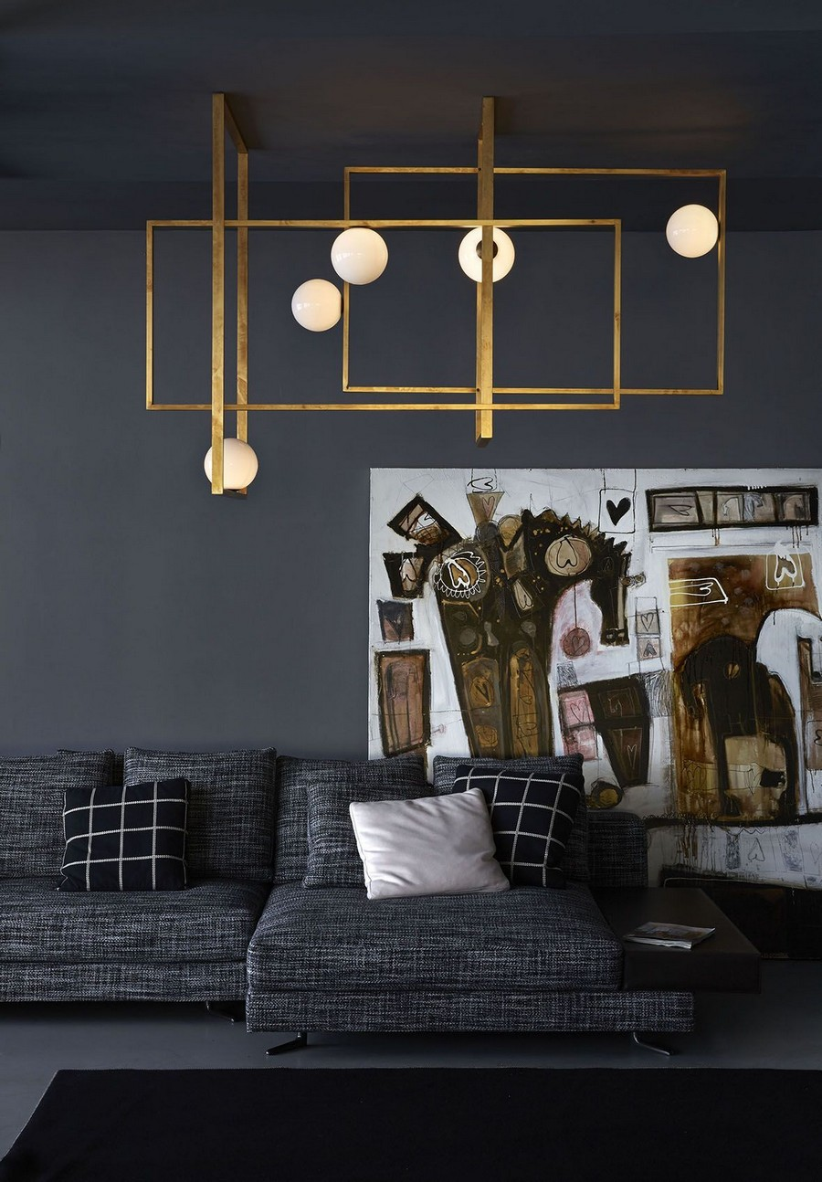 6 Unique Modern Lighting To Add To Your Wishlist  6 Unique Modern Lighting To Add To Your Wishlist 3 9