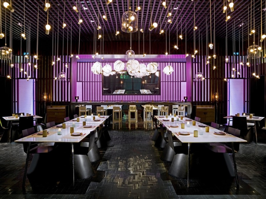 Best Restaurant Lighting Design Ideas 4 12