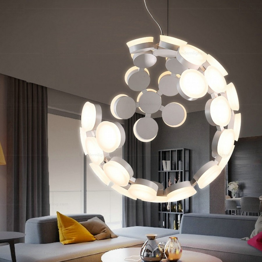 6 Unique Modern Lighting To Add To Your Wishlist  6 Unique Modern Lighting To Add To Your Wishlist 5 10