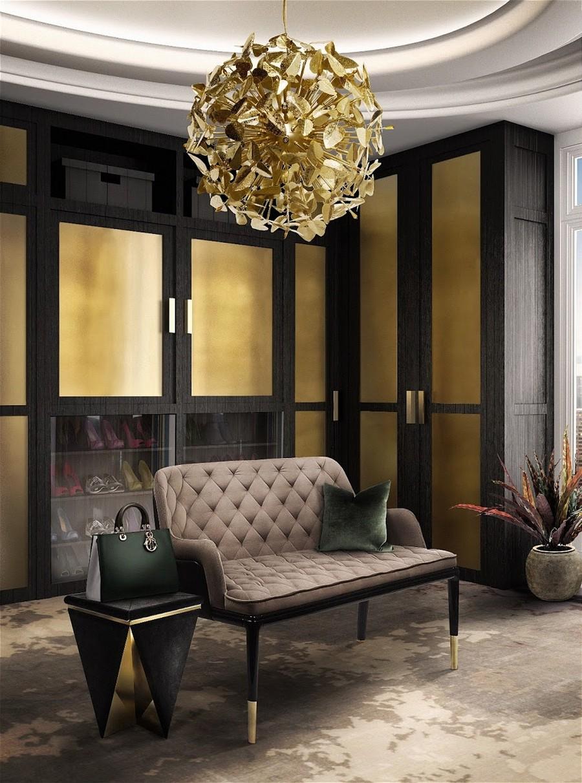 Hospitality Trend: The Best Modern Lighting Ideas  Hospitality Trend: The Best Modern Lighting Ideas Imagem 1
