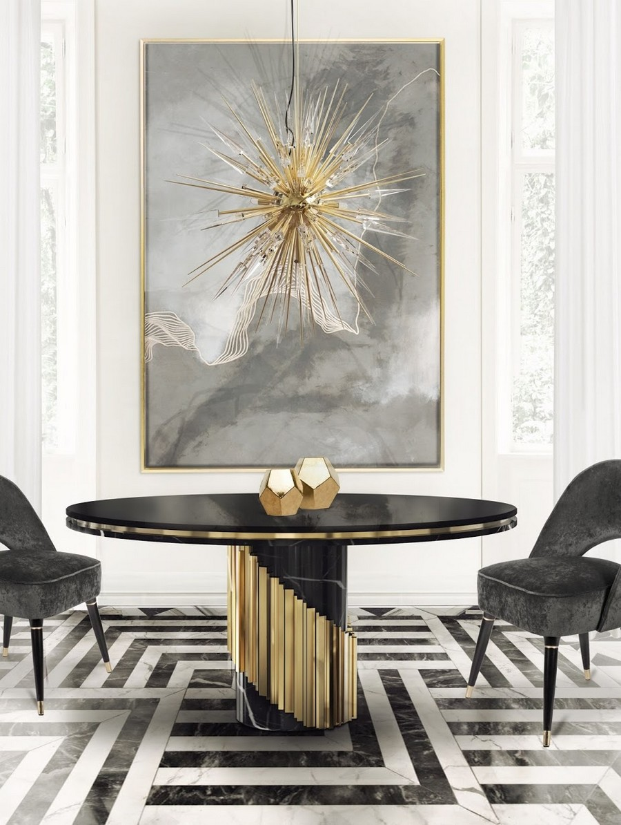 Hospitality Trend: The Best Modern Lighting Ideas  Hospitality Trend: The Best Modern Lighting Ideas Imagem 2