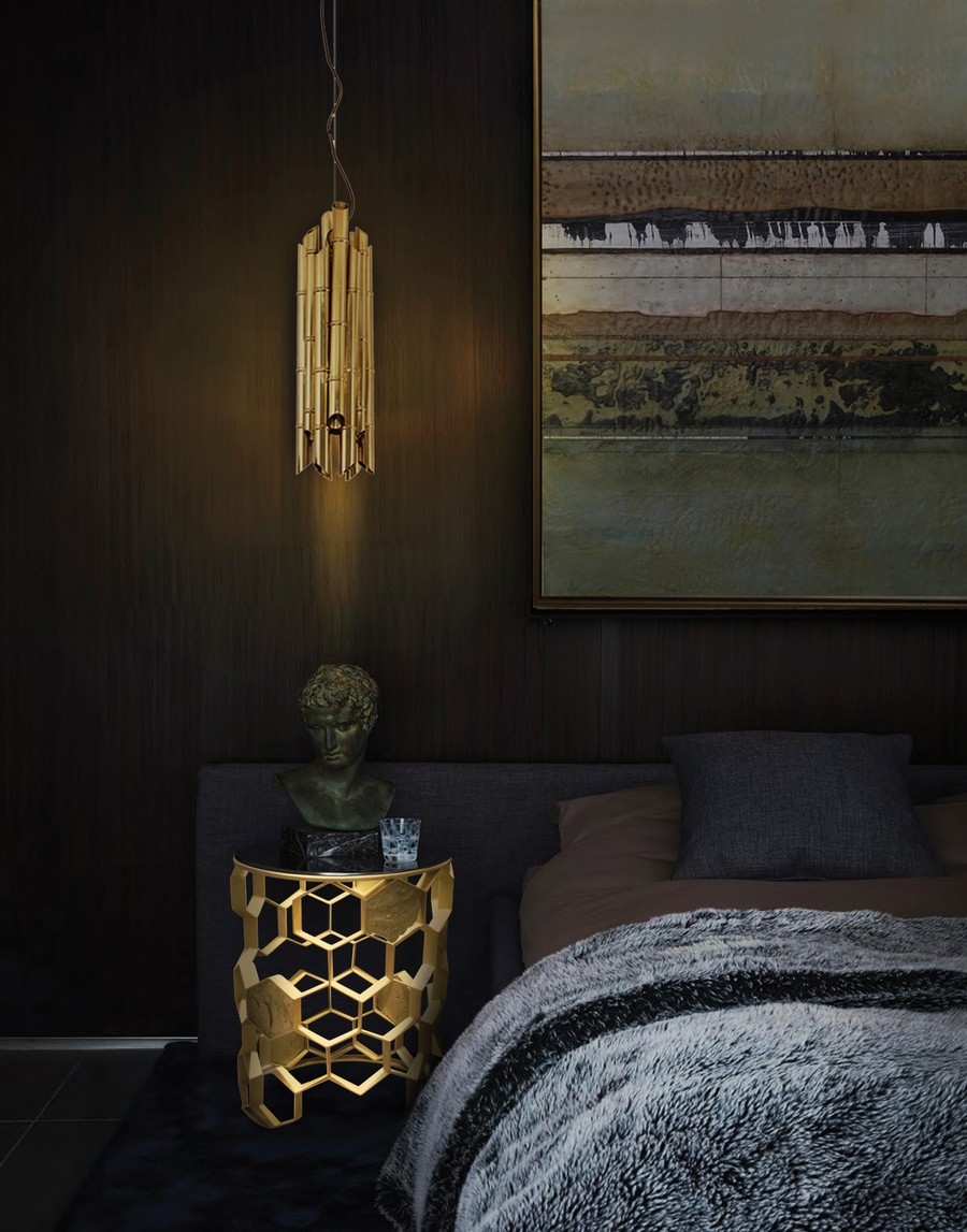Hospitality Trend: The Best Modern Lighting Ideas  Hospitality Trend: The Best Modern Lighting Ideas imagem 4