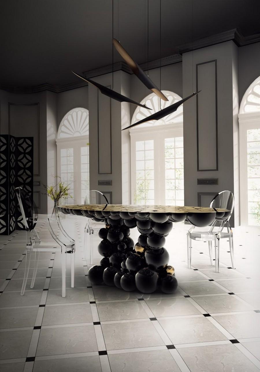 Hospitality Trend: The Best Modern Lighting Ideas  Hospitality Trend: The Best Modern Lighting Ideas imagem 7