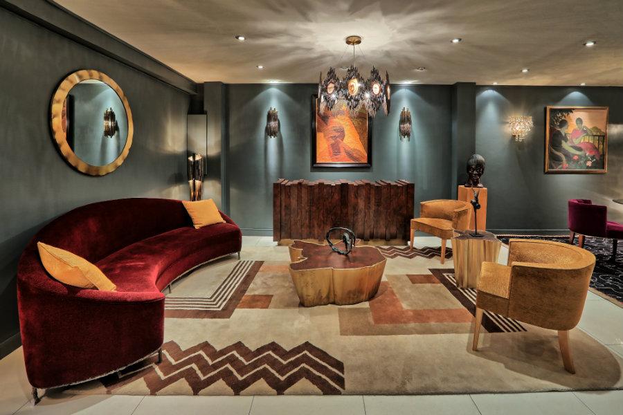 Covet Paris : Lighting Showroom To Inspire Your Decoration  Covet Paris : Lighting Showroom To Inspire Your Decoration 1 1