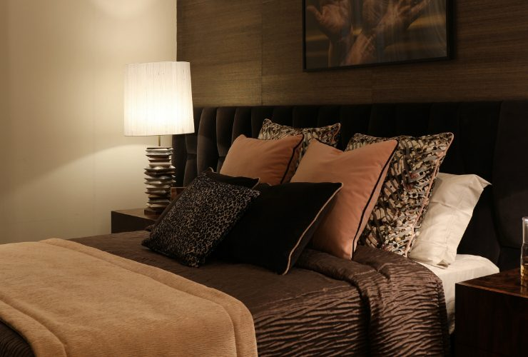 How To Create a Cosy Atmosphere with Bedroom Lighting