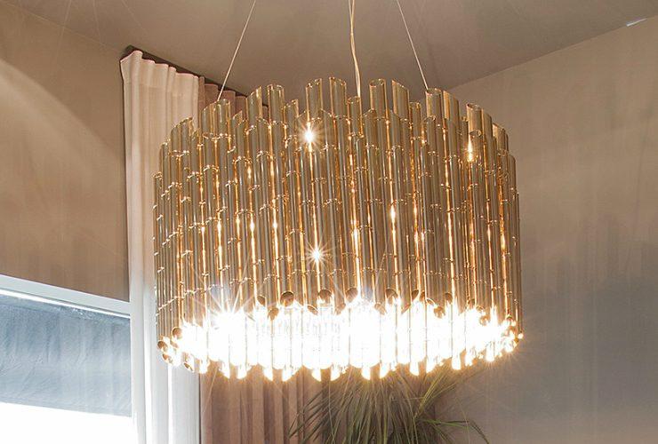 Maison et object2018 presents: luxury lighting design maison et objet 2018 2 740x500