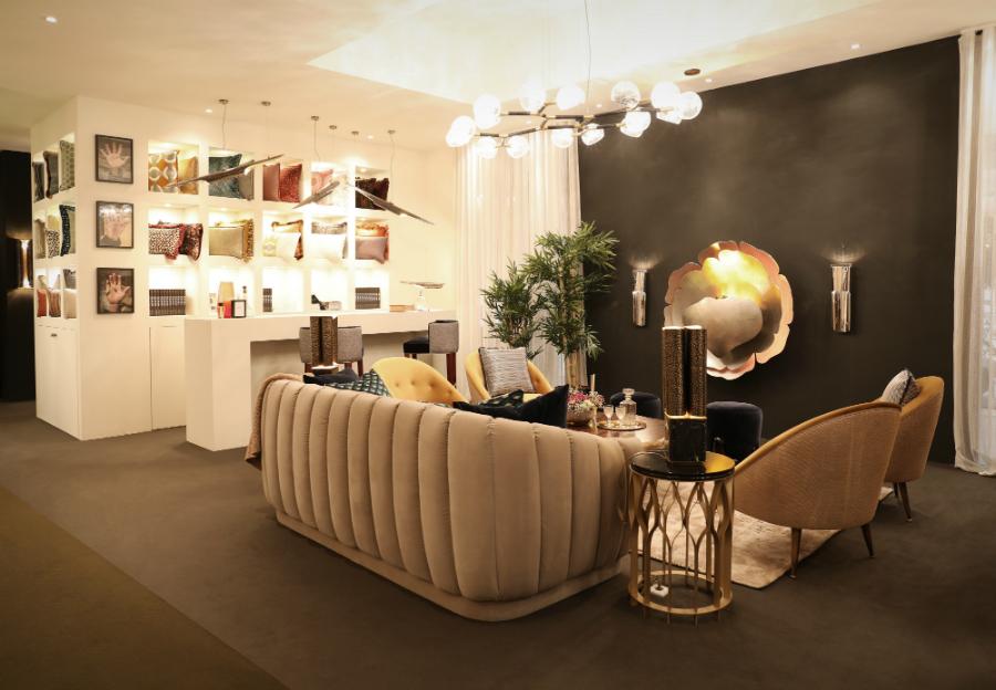 maison et objet 2018  Modern lighting ideas to take from Maison et objet2018! maison et objet 2018