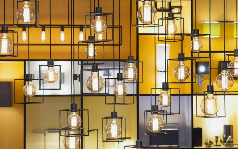 TOP BRANDS AT LIGHT+BUILDING 2018