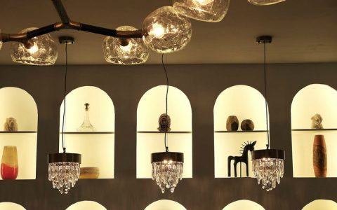 Milan Lighting Ideas: Get Ready For iSaloni 2018