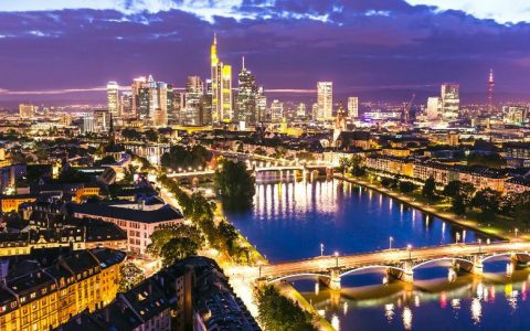 TOP Lighting Ideas you can Find In Frankfurt