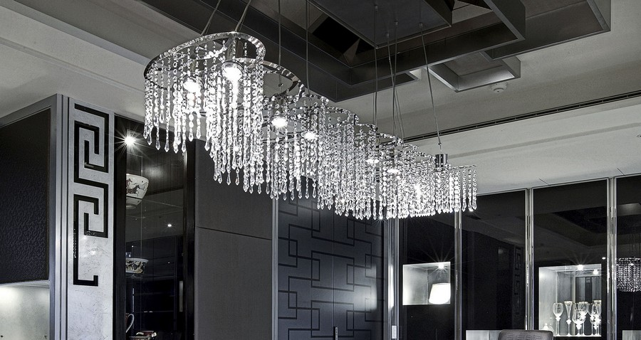 Luxurious Lighting The Ultimate Guide For Luxurious Lighting swarovski lighting design in lumens