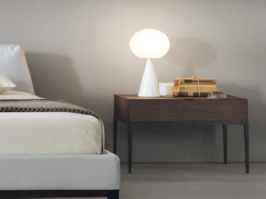 HOW TO CHOOSE THE PERFECT TABLE LIGHT FOR YOUR BEDROOM
