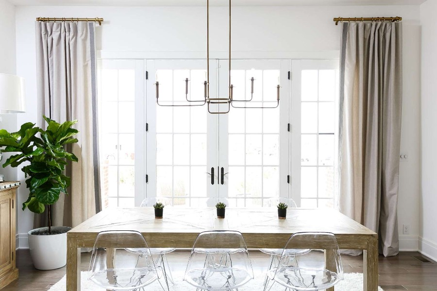 Lighting Ideas TOP 10 Lighting Ideas For A Modern Dining Room Design TOP 10 Lighting Ideas For A Modern Dining Room Design 4