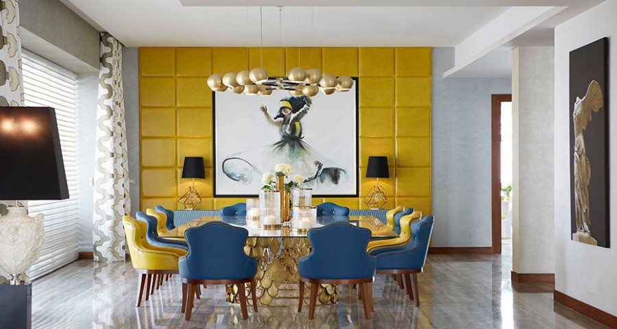 Lighting Ideas TOP 10 Lighting Ideas For A Modern Dining Room Design TOP 10 Lighting Ideas For A Modern Dining Room Design 5