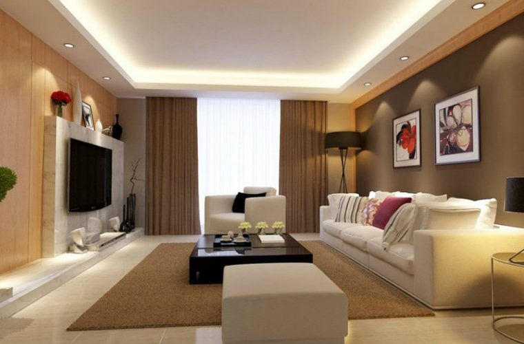 lighting solutions How to Chose The Best Lighting Solutions for Your Project home lighting design 1 760x500  Front page home lighting design 1 760x500
