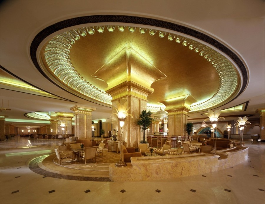 hotel lighting hotel lighting Top 7 most exclusive luxurious hotel lighting Emirates Palace Hotel Abu Dhabi Grand Prix 1