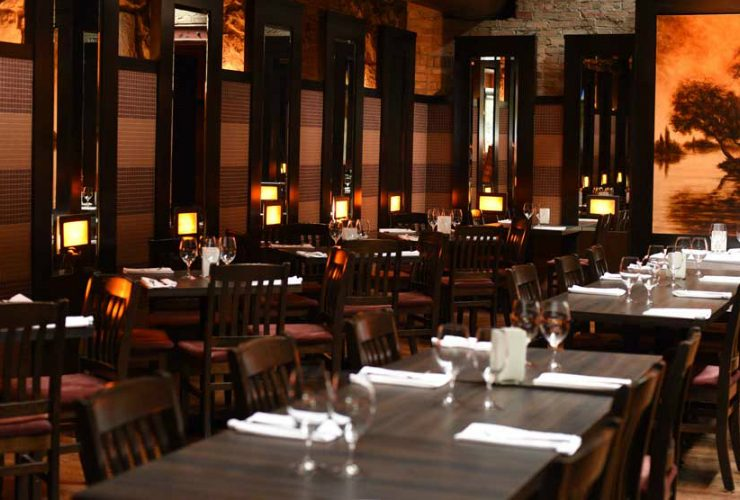 lighting ideas 10 lighting ideas to have the perfect illumination in your restaurant cover 740x500