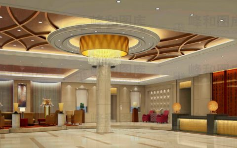 The newest trend in hotel lighting hotel lighting The newest trend in hotel lighting cover 480x300