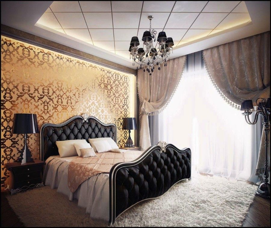 15 Bedroom Lighting Ideas For Your Project lighting ideas 15 Bedroom Lighting Ideas For Your Project 15 Bedroom Lighting Ideas For Your Project13