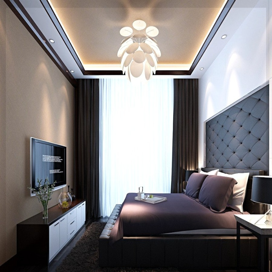 15 Bedroom Lighting Ideas For Your Project lighting ideas 15 Bedroom Lighting Ideas For Your Project 15 Bedroom Lighting Ideas For Your Project9
