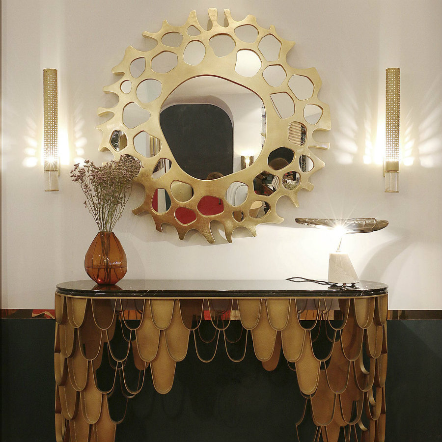 How To Style Your Wall With Modern Lighting modern lighting How To Style Your Wall With Modern Lighting 89296 11746637