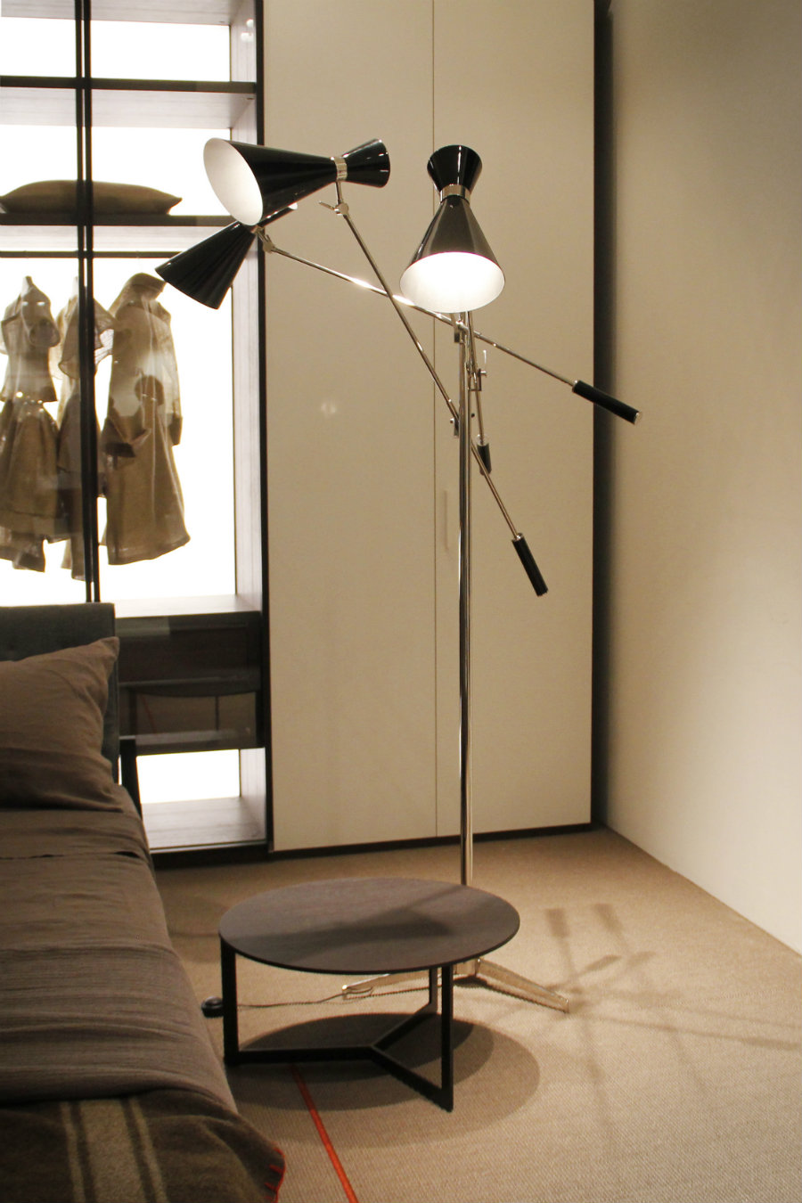 Lighting Ideas You Must Have modern lighting Floor Modern Lighting Ideas You Must Have Bright Ideas An Adjustable 3 Light Floor Lamp That You   ll Love 3