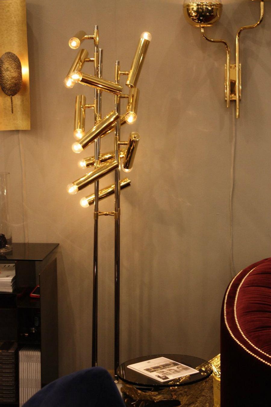 5 Floor Modern Lighting Ideas You Must Have modern lighting Floor Modern Lighting Ideas You Must Have Cypres floor lamp is by Brabbu