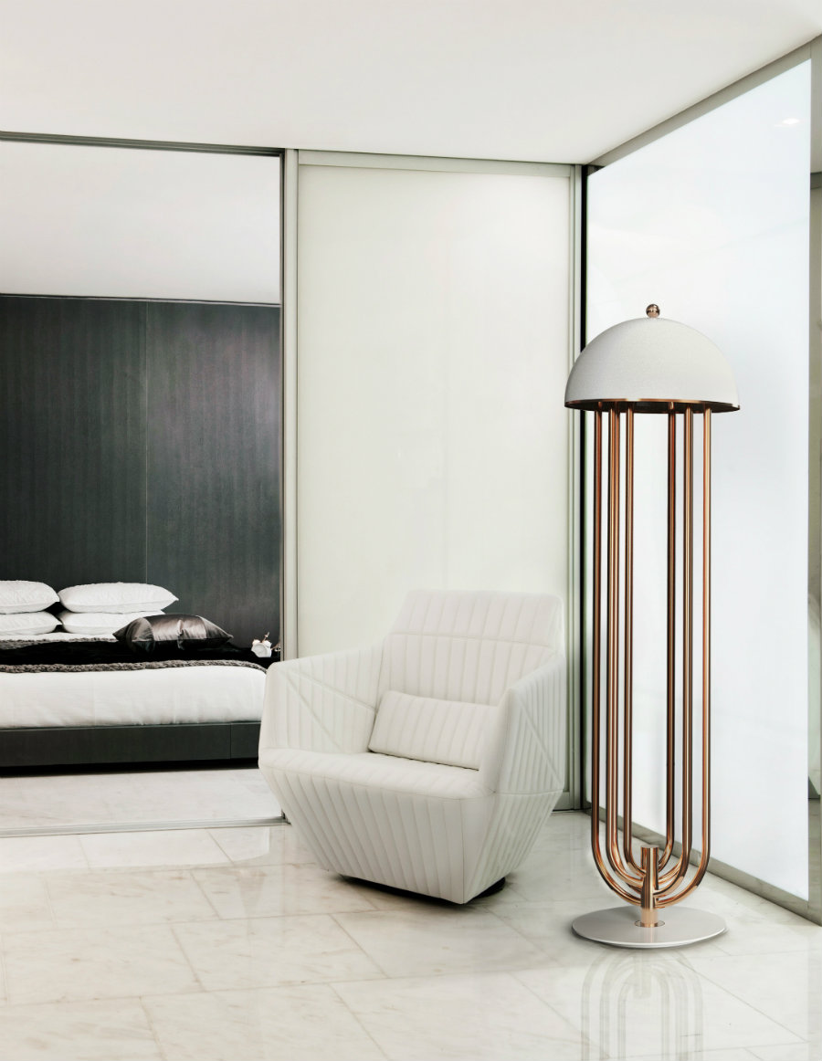 Lighting Ideas You Must Have modern lighting Floor Modern Lighting Ideas You Must Have Iconic Lighting Design Meet The Turner Family 8 1