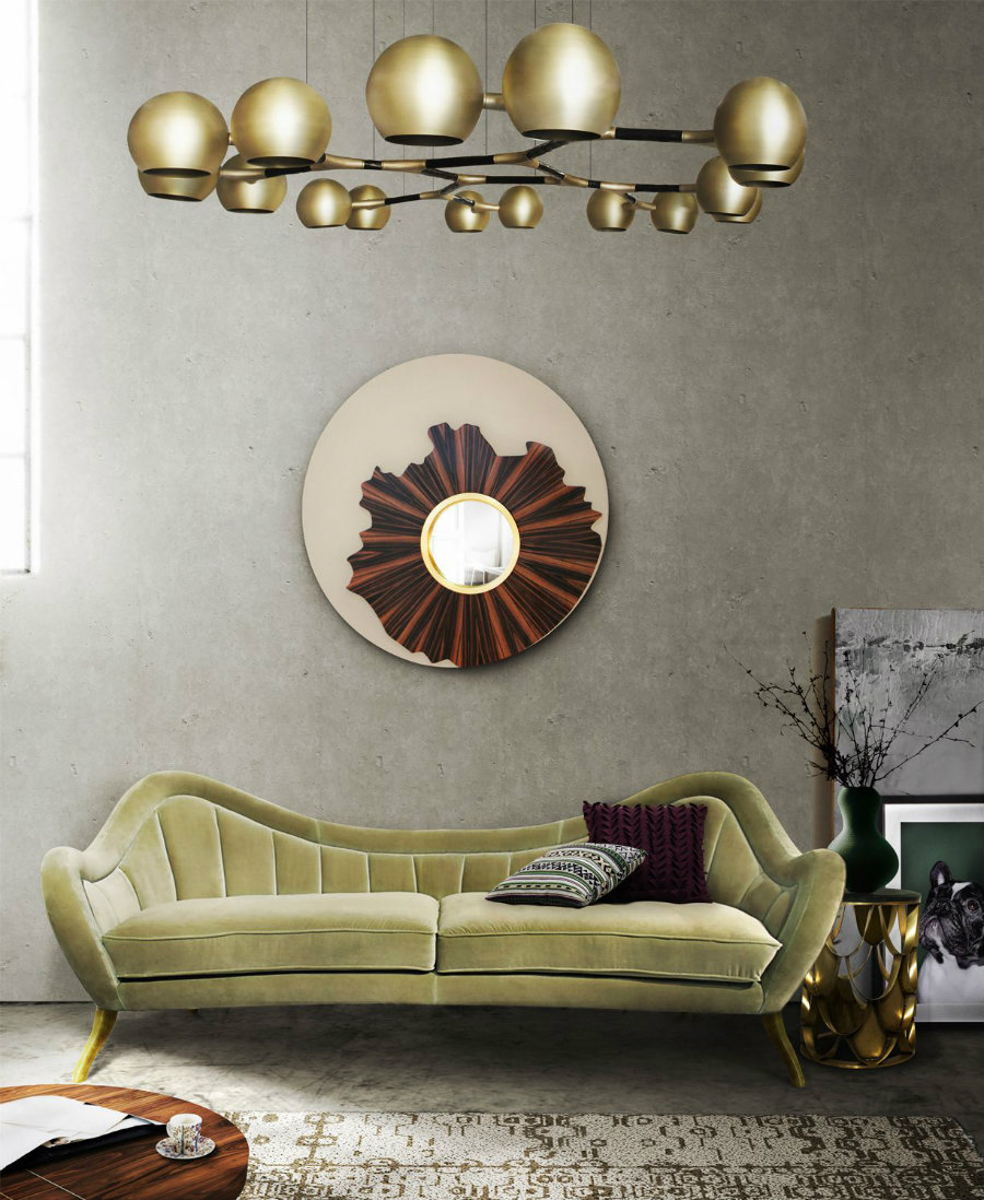 HOW A SUSPENSION LIGHT CAN ELEVATE YOUR LIVING ROOM DECOR suspension light HOW A SUSPENSION LIGHT CAN ELEVATE YOUR LIVING ROOM DECOR 30046c3b3b424e02f264193ce3180dc4