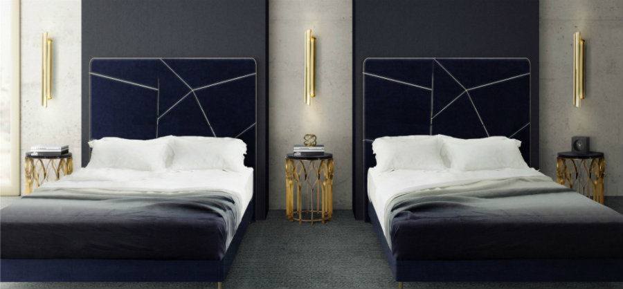 MODERN LIGHTING IDEAS FOR YOU TO BUILD THE PERFECT BEDROOM modern lighting MODERN LIGHTING IDEAS FOR YOU TO BUILD THE PERFECT BEDROOM Brabbu Design News An Inspirable Hotel Design Project In Berlin featured image