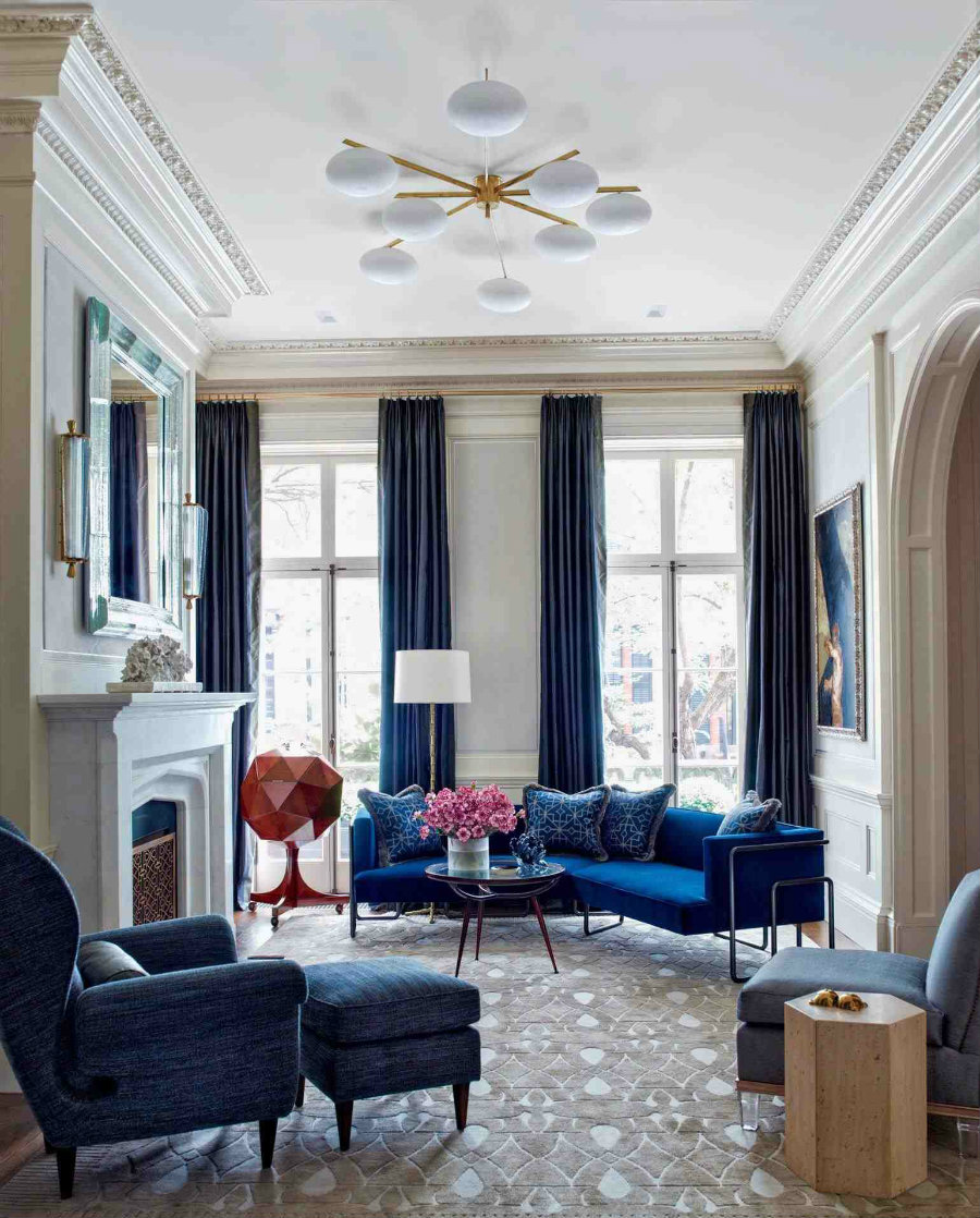 HOW A SUSPENSION LIGHT CAN ELEVATE YOUR LIVING ROOM DECOR suspension light HOW A SUSPENSION LIGHT CAN ELEVATE YOUR LIVING ROOM DECOR How A Mid Century Chandelier Can Elevate Your Living Room Decor 9