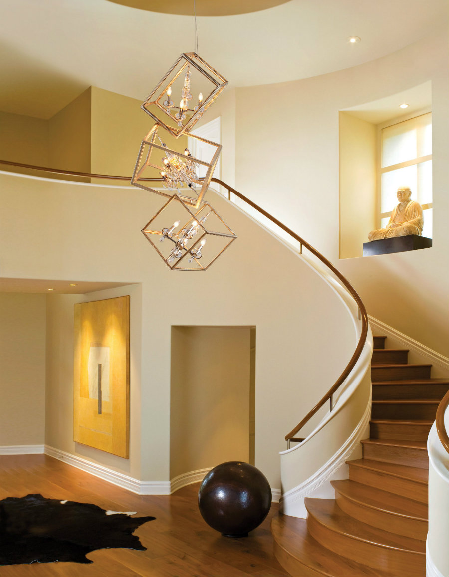 modern lighting 5 Entryway Modern Lighting Ideas That Steal The Show c2f983aee1863ec7c67eae67969c46a7
