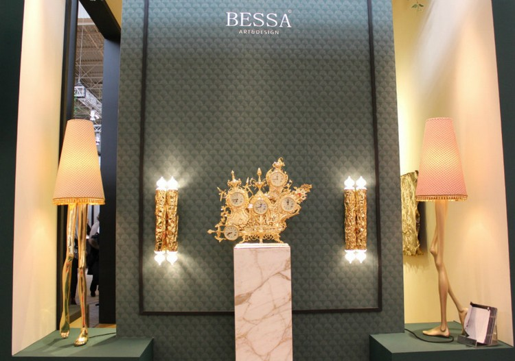 The Best Lighting at Maison et Objet 2019 maison et objet 2019 The Best Lighting at Maison et Objet 2019 Bessa Design