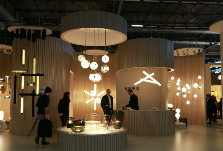 maison et objet 2019 The Best Lighting at Maison et Objet 2019 Modern Lighting Ideas 740x500  Front page Modern Lighting Ideas 740x500