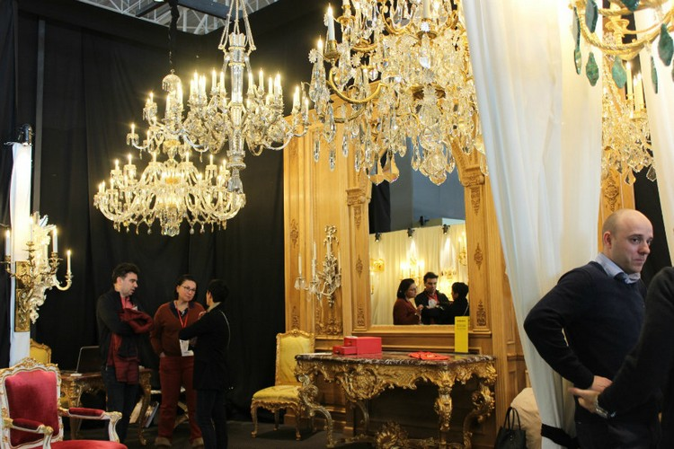 The Best Lighting at Maison et Objet 2019 maison et objet 2019 The Best Lighting at Maison et Objet 2019 Ombres et Facettes