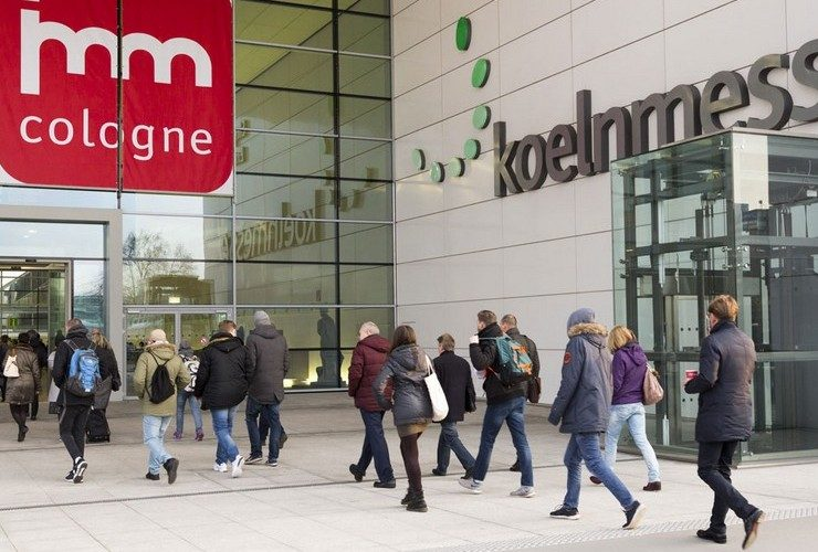 imm cologne 2019 imm Cologne 2019 has just started! Here's Everything You Need to Know capa imm 2019 740x500  Front page capa imm 2019 740x500