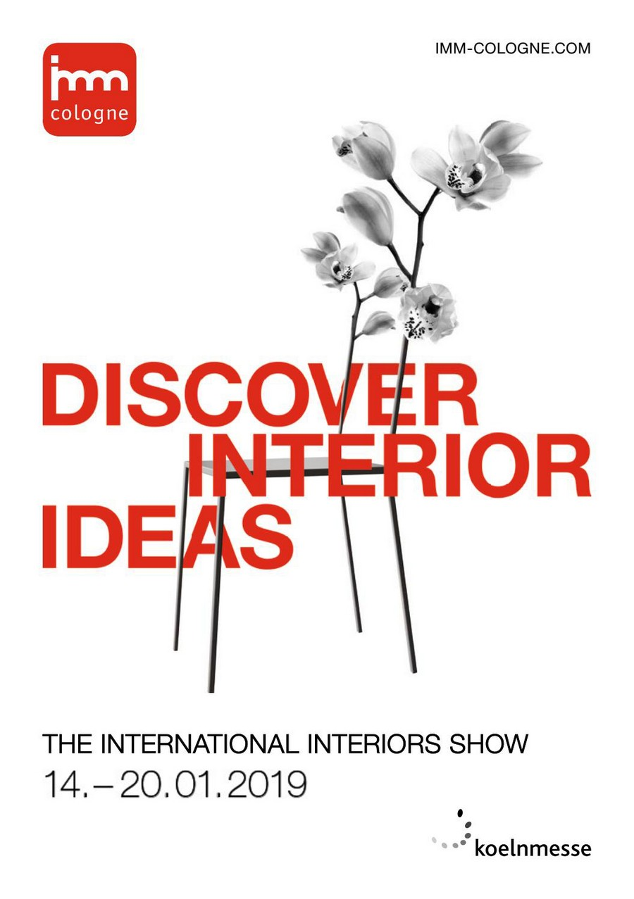 imm cologne 2019 imm Cologne 2019 has just started! Here's Everything You Need to Know imm2019