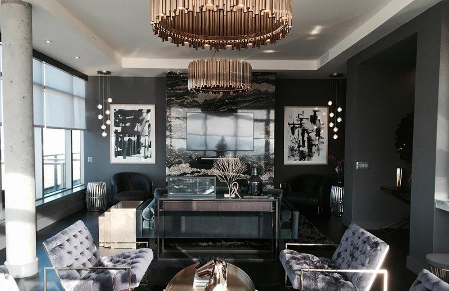maison et objet 2019 Best Lighting Exhibitors at Maison et Objet 2019 project7