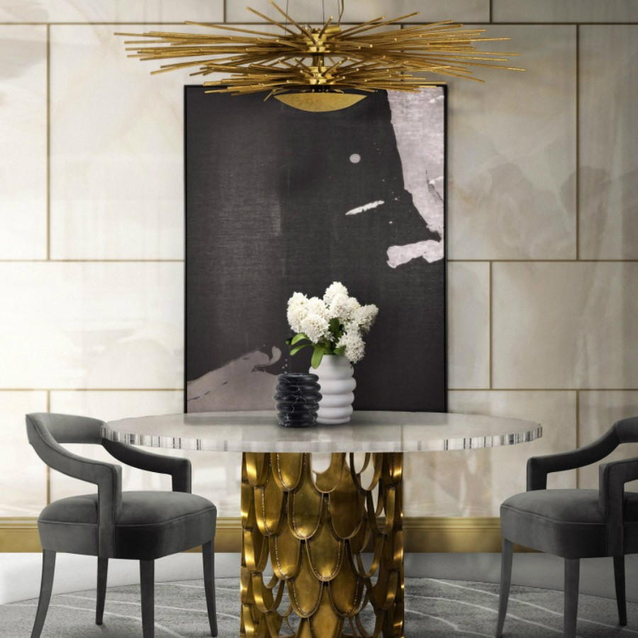 HOW MODERN LIGHTING CAN MAKE ANY ROOM PERFECT modern lighting How Modern Lighting can make any room perfect 89296 11747676