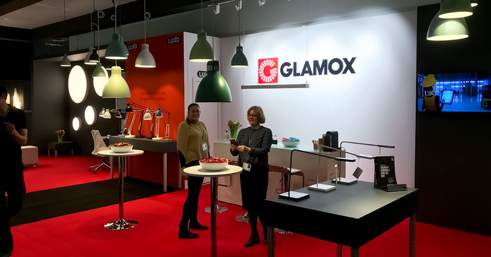 stockholm furniture & light fair 2019 Stockholm Furniture & Light Fair 2019: What You Need To Know Glamox AB