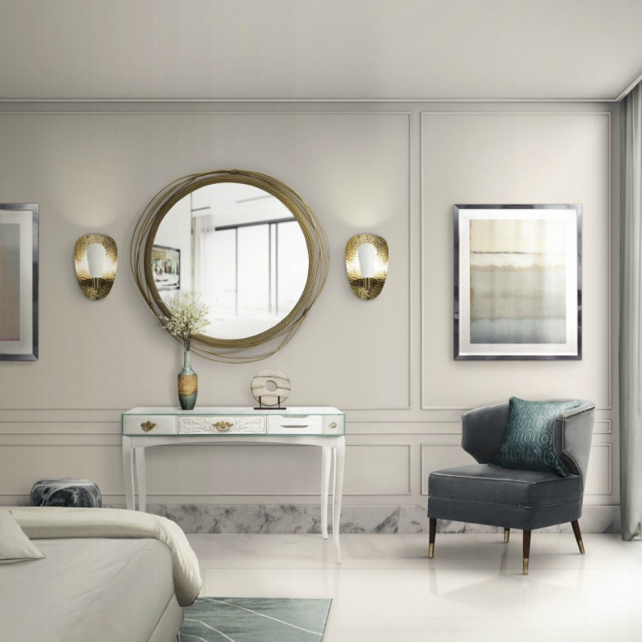 HOW MODERN LIGHTING CAN MAKE ANY ROOM PERFECT modern lighting How Modern Lighting can make any room perfect How a lightning product can make up any room 4