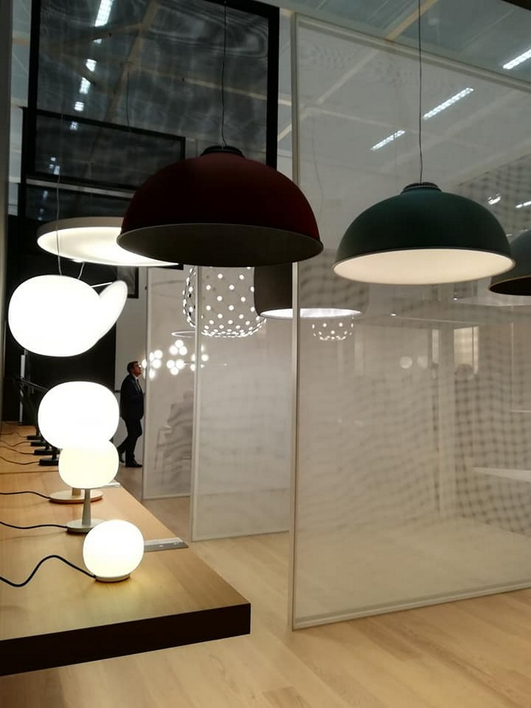 Stockholm Furniture & Light Fair 2019: What You Need To Know stockholm furniture & light fair 2019 Stockholm Furniture & Light Fair 2019: What You Need To Know Luceplan