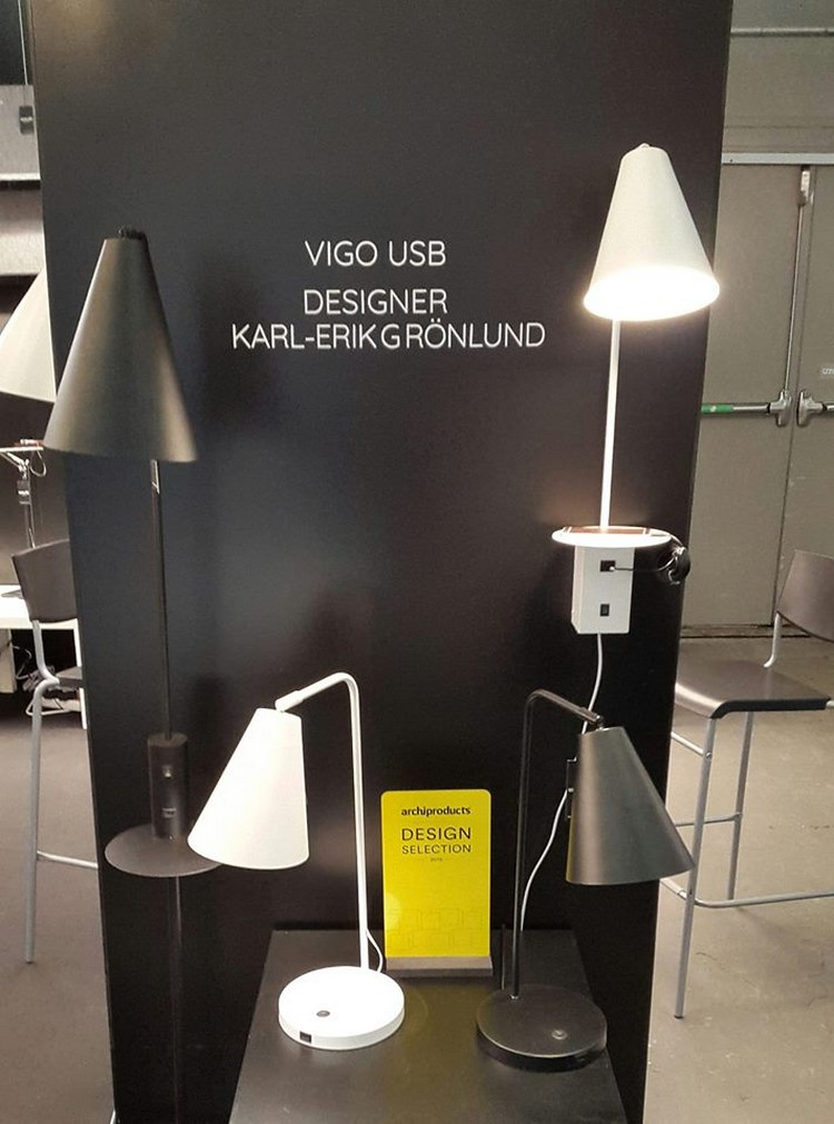 Stockholm Furniture & Light Fair 2019: What You Need To Know stockholm furniture & light fair 2019 Stockholm Furniture & Light Fair 2019: What You Need To Know Santa Cole