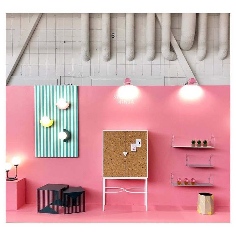 Stockholm Furniture & Light Fair 2019: What You Need To Know stockholm furniture & light fair 2019 Stockholm Furniture & Light Fair 2019: What You Need To Know Swedish Ninja