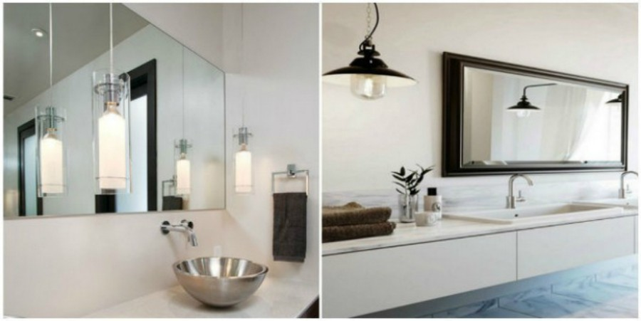 Suspension Modern Lighting for a Luxury Bathroom suspension modern lighting Suspension Modern Lighting for a Luxury Bathroom The Perfect Suspension Lighting for a Luxury Bathroom 6
